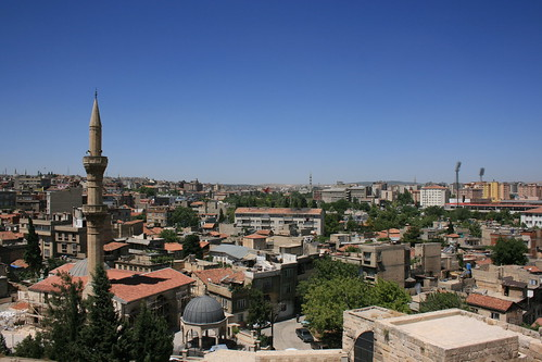 Gaziantep, Turkey. Image Credit - Travel Aficionado.