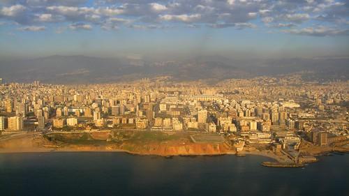 Beirut, Lebanon. Image Credit - Sorgul.