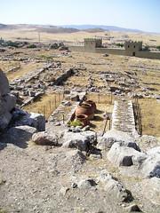 Hattusas, Capital of the Hittites