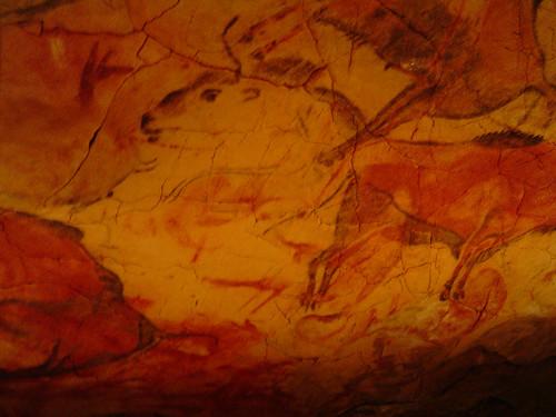Cave of Altamira, Spain
