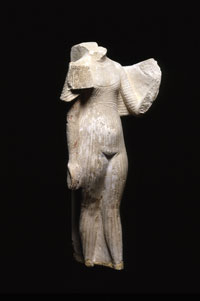 Statue of an Amarna Princess