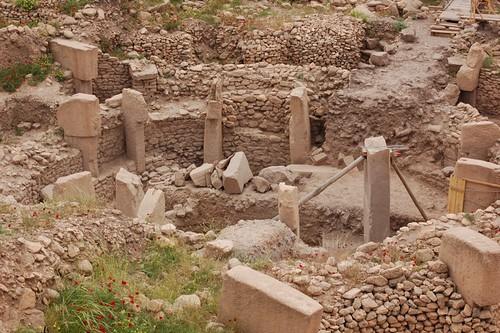 Gbekli Tepe