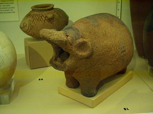 Egyptian Hippo - Egyppo