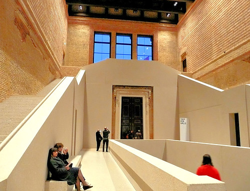 Neues Museum - Museumsinsel - Berlin