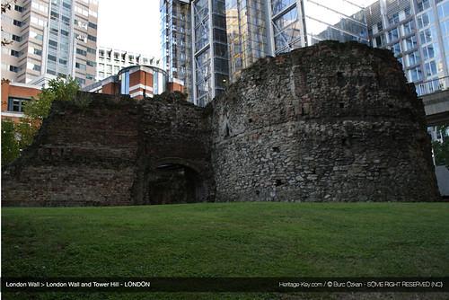 London Wall 10