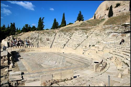 Theatre Dionysos