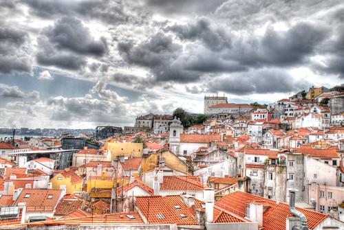 Lisbon, Portugal. Image Credit - Sorgul.