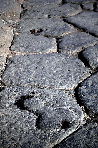 Sex and the Pompeii City