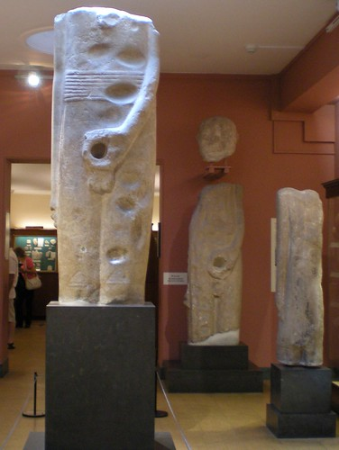 ashmolean<br /> museum hosts finds by Petrie