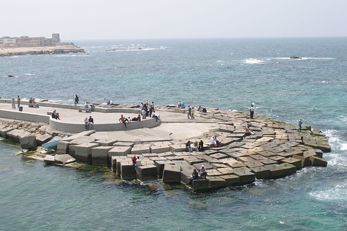 Alexandria, Egypt (2007-05-057)