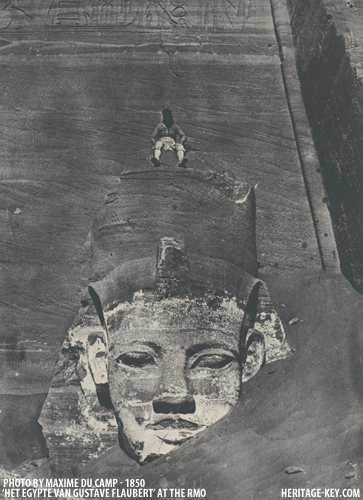 1849 Flaubert Abu Simbel