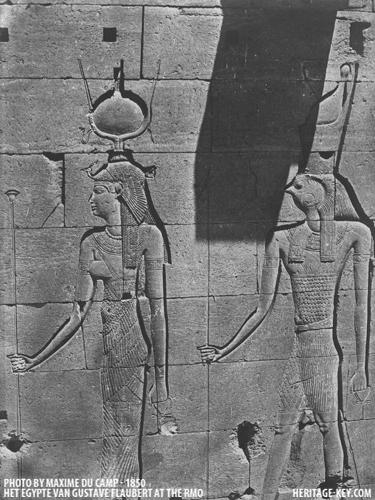 1849 Flaubert Kalbsja Nubia