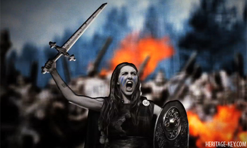 Boudicca was reinvented as a symbol of British nationalism, but does she represent the kind of intolerance and nationalism that we should protest?