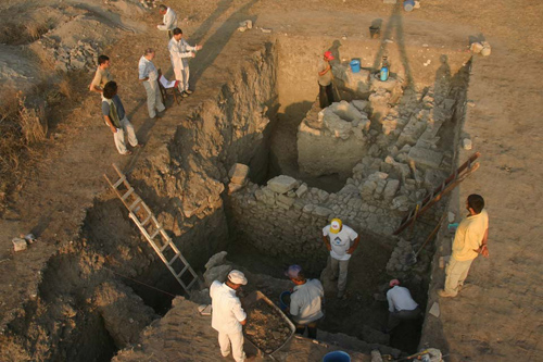 Project Troia -- Bronze Age Troy Just Keeps on Growing