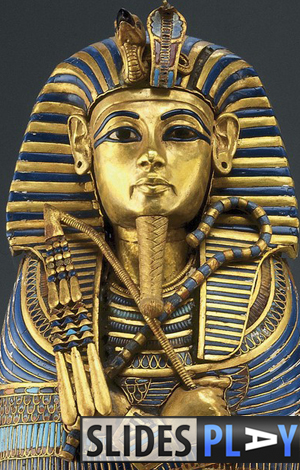 The coffinette of King Tutankhamun. Image Credit - Andreas F Voegelin, Antikenmuseum Basel and Sammlung Ludwig