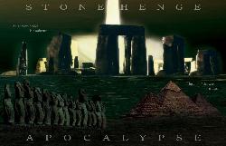 stonehenge apocalypse pyramids easter island film poster