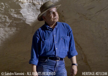 Dr Zahi Hawass is the star of new History Channel series 'Chasing Mummies', but if that's not your cup of tea, then why not watch his Heritage Key videos?